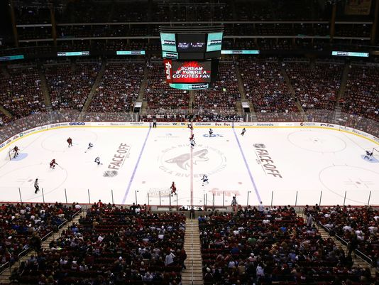 Nashville Sales Tax >> Coyotes ask Arizona for sales-tax kickbacks to fund new arena, because they think Arizona is ...
