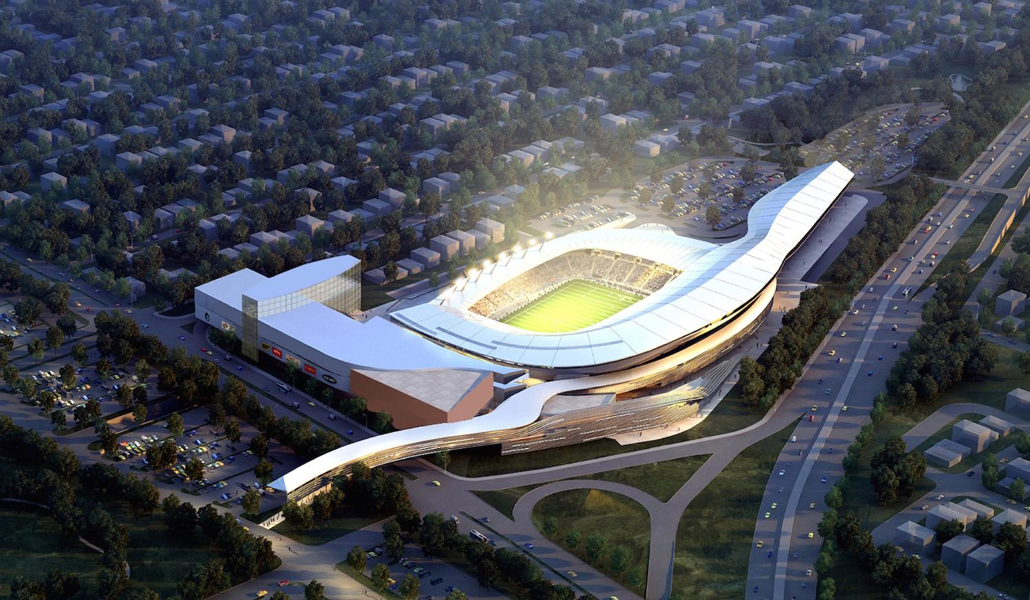 New York Cosmos Stadium Plans Dead Team And League May Be
